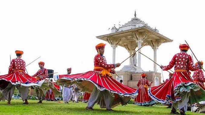 राजस्थान स्थापना दिवस पर प्रदेश मंत्री नरोत्तम मिश्रा ने दी बधाई, की कामना