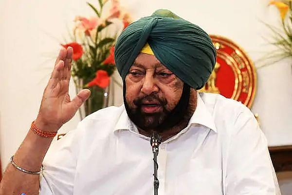 CM अमरिंदर सिंह का बढ़ा ऐलान, पंजाब में बढ़ी नाईट कर्फ्यू की समय अवधि