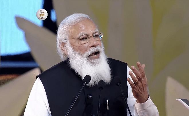 भारत-बांग्लादेश के रिश्ते हो रहे मजबूत, अगले 25 साल महत्वपूर्ण: PM मोदी