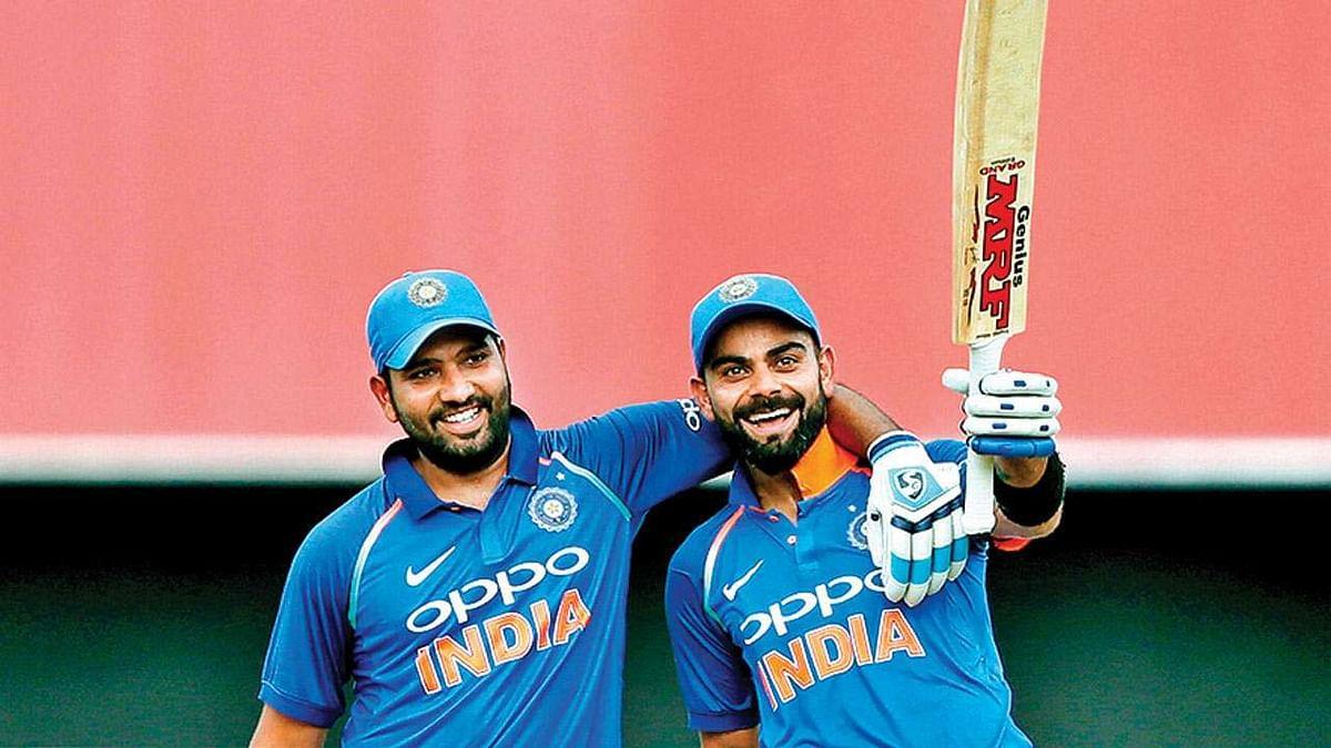 क्रिकेट : टी 20 में सबसे ज्यादा रन बनाने वाले कप्तान बने कोहली