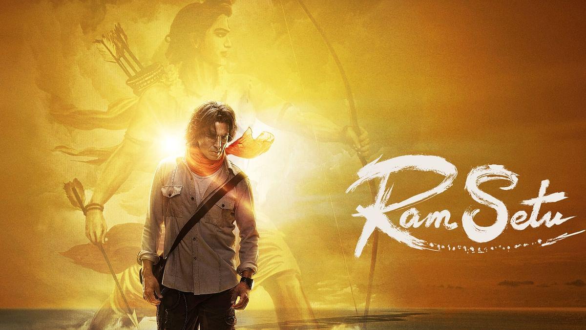 अमेज़न प्राइम ने प्रोडक्शन में रखा कदम, अक्षय की Ram Setu का करेगा निर्माण