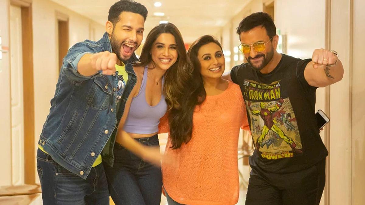 फिल्म इंडस्ट्री पर कोरोना का साया, Bunty Aur Babli 2 की रिलीज डेट आगे बढ़ी