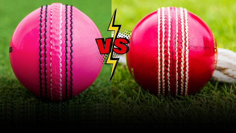 अहमदाबाद की पिंक बॉल से खेली गयी पिच को औसत की रेटिंग, प्रतिबन्ध बचा