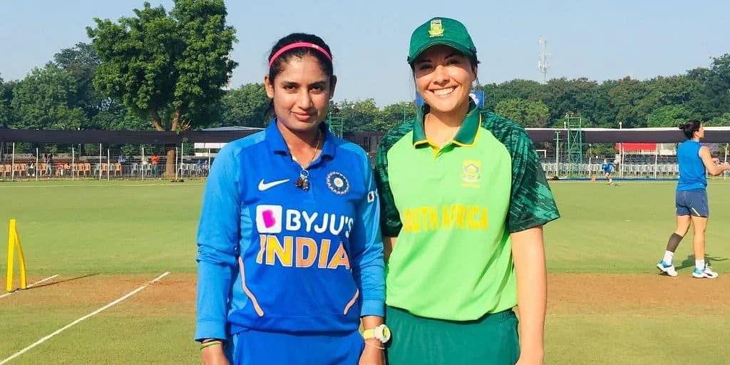 क्रिकेट : गेंदबाजों ने किया निराश, मैच के साथ श्रृखंला भी हारा भारत