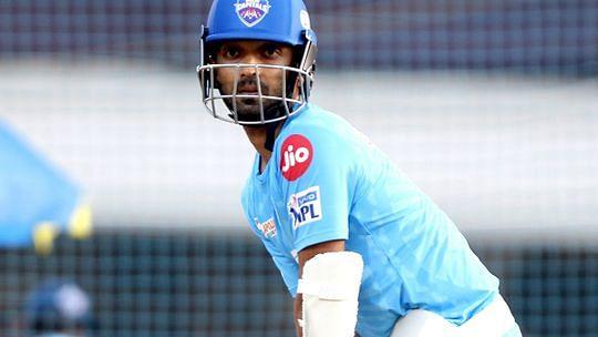 आईपीएल : दिल्ली कैपिटल्स ने पहले अभ्यास सत्र में बहाया पसीना