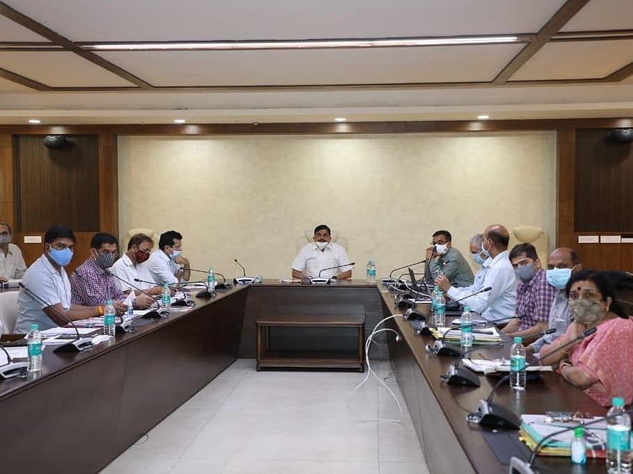 मंत्री यादव का बयान, ऑनलाइन प्रवेश प्रक्रिया को सुगम बनाने के दिए निर्देश
