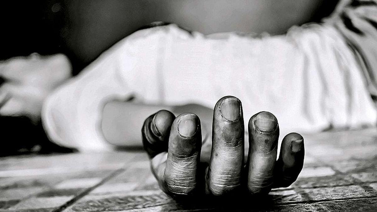 इंदौर : इलेक्ट्रिक कटर से युवती ने खुद का गला रेता, मौत