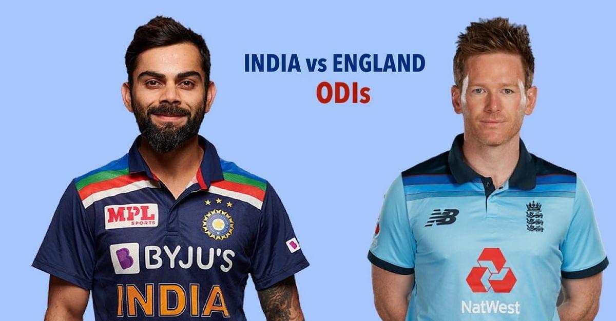 क्रिकेट : शिखर शतक से चूके, लेकिन भारत ने इंग्लैंड को दी करारी शिकस्त
