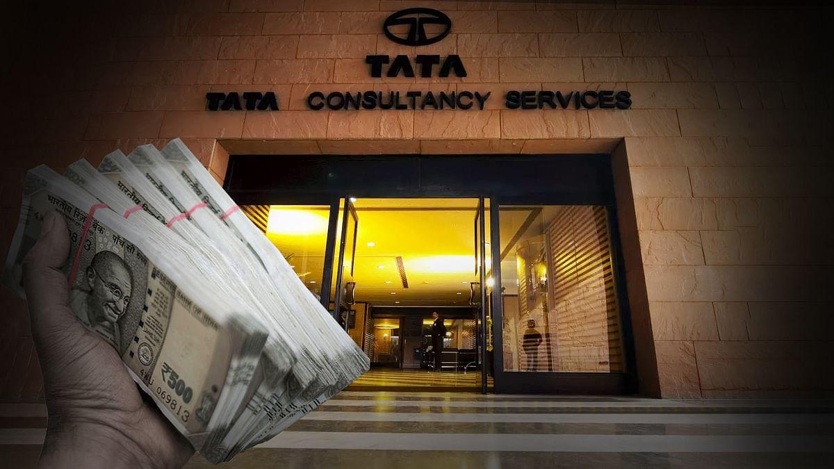 होली पर TCS देगी कर्मचारियों को वेतन बढ़ा कर बड़ा तोहफा