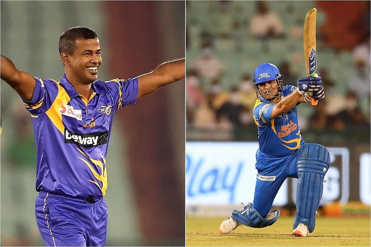 रोड सेफ्टी वर्ल्ड सीरीज टूर्नामेंट : फाइनल में भिड़ेंगे श्रीलंका और भारत
