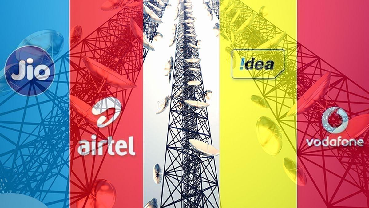 भारत सरकार कर रही टेलीकॉम लाइसेंस नियमों में बदलाव करने पर विचार