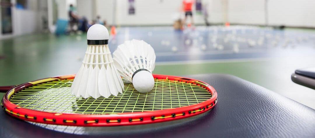 बैडमिंटन : खिताबी मुकाबले में ओलम्पिक चैंपियन मारिन से हारी सिंधू