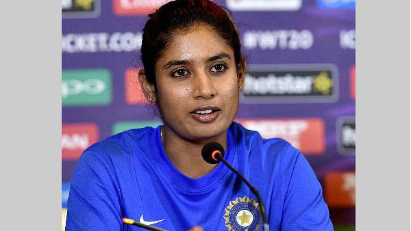 गुलाबी गेंद के साथ अभ्यास करने का थोड़ा और समय होता तो अच्छा होता : मिताली राज