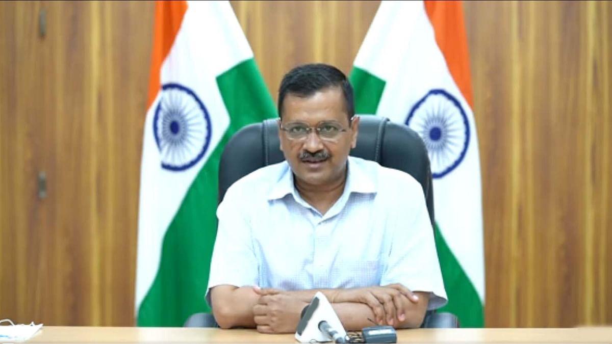 दिल्ली में घर-घर राशन योजना लागू करने का CM केजरीवाल का नया आईडिया