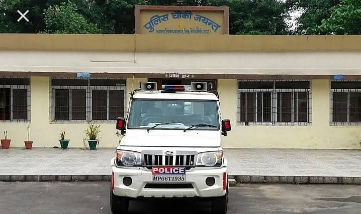 जयंत : एक ही दिन में दो गंभीर वारदातों से सहम गई शहर की जनता