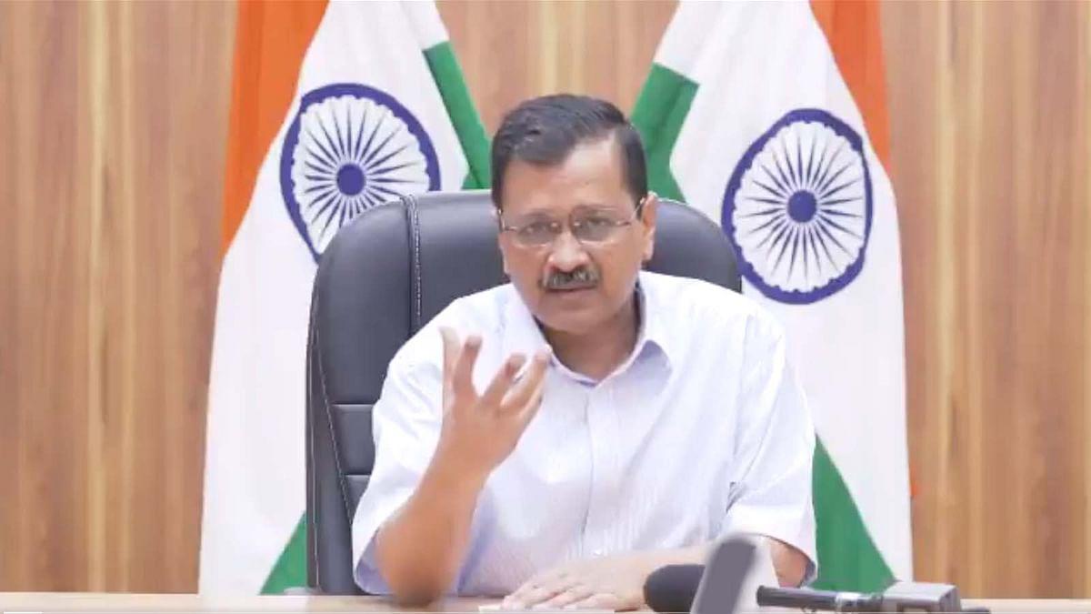 दिल्ली के CM केजरीवाल ने बताया कैसे टूटेगा कोरोना का चक्र