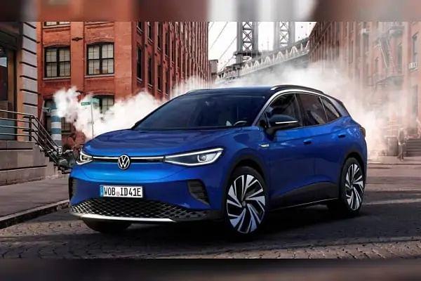 Volkswagen की यह इलेक्ट्रिक कार बनी 'वर्ल्ड कार ऑफ द ईयर'