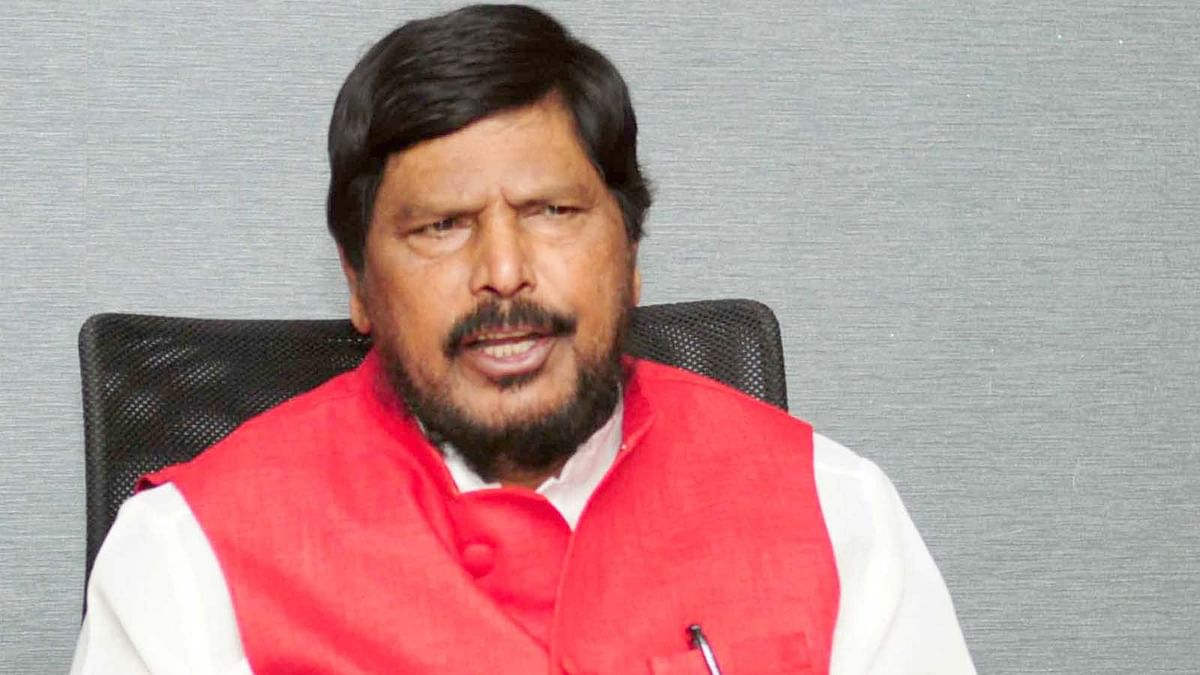 महाराष्ट्र सरकार का कार्यकाल पूरा होगा ऐसा लगता नहीं: रामदास अठावले