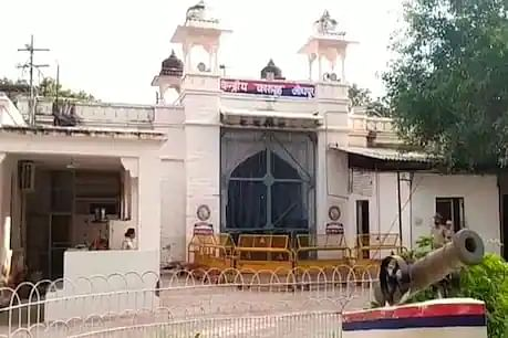 राजस्थान: बारां-जोधपुर की जेल पंहुचा कोविड, 3 दर्जन से ज्यादा कैदी संक्रमित