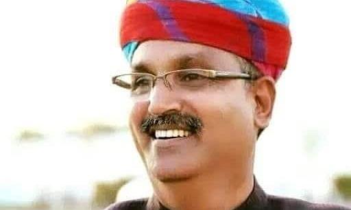बीजेपी विधायक यशपाल सिंह सिसौदिया ने CM चौहान से किया ये निवेदन