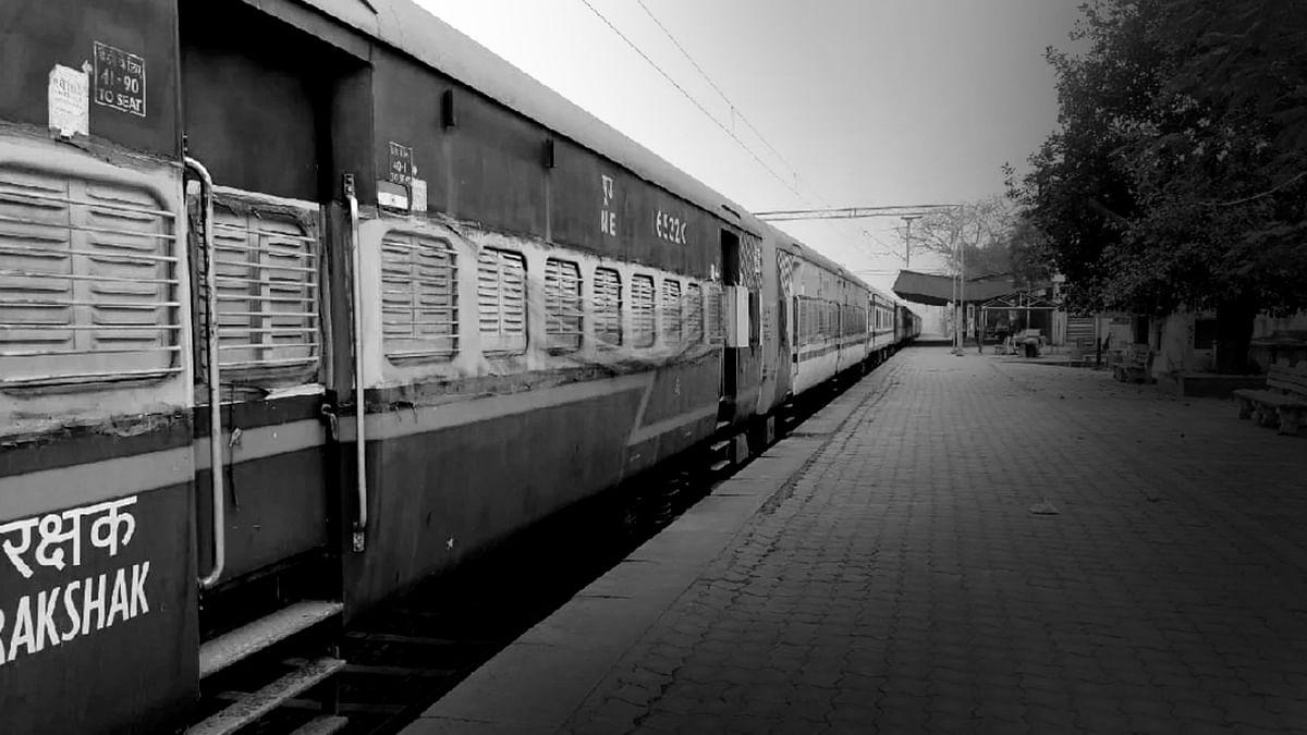 भारतीय रेलवे ने 5 अप्रैल से 71 अनारक्षित ट्रेनें चलाने का ऐलान किया
