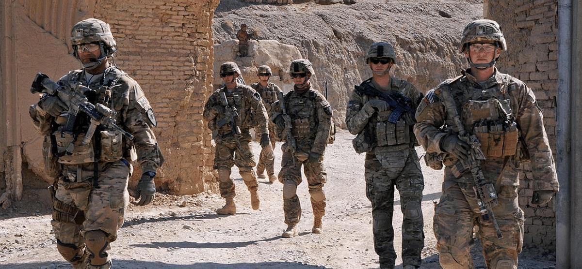 तालिबान ने अमेरिकी सैनिकों की वापसी पूरी होने का किया स्वागत