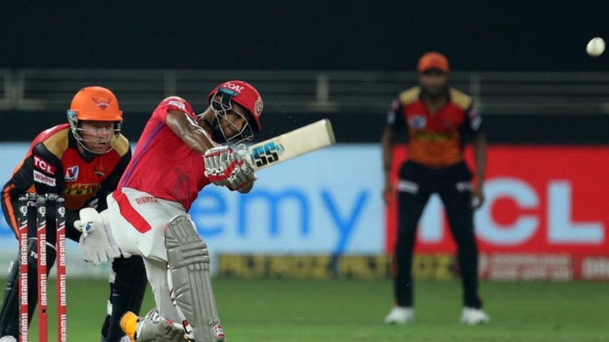 आईपीएल : सबसे पिछड़ी दो टीमों पंजाब और हैदराबाद के बीच होगा कड़ा मुकाबला