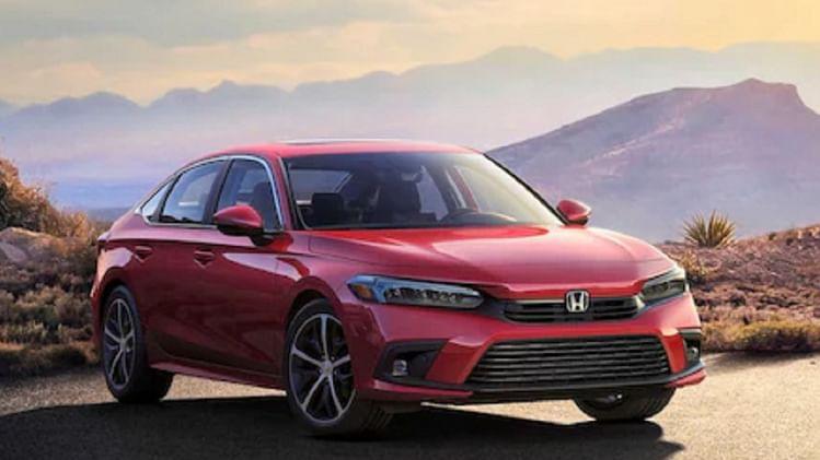 Honda ने पेश की अपनी लोकप्रिय सेडान Civic की 11वीं पीढ़ी