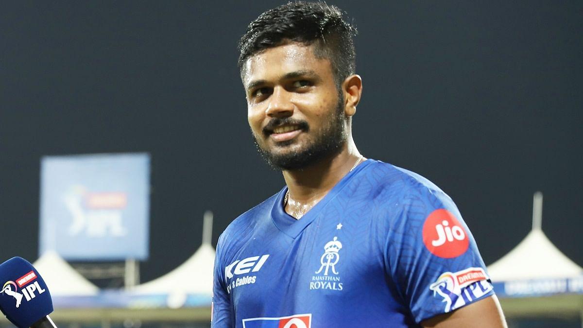 मिलर और मॉरिस की शानदार बल्लेबाजी से जीते मैच : संजू सैमसन
