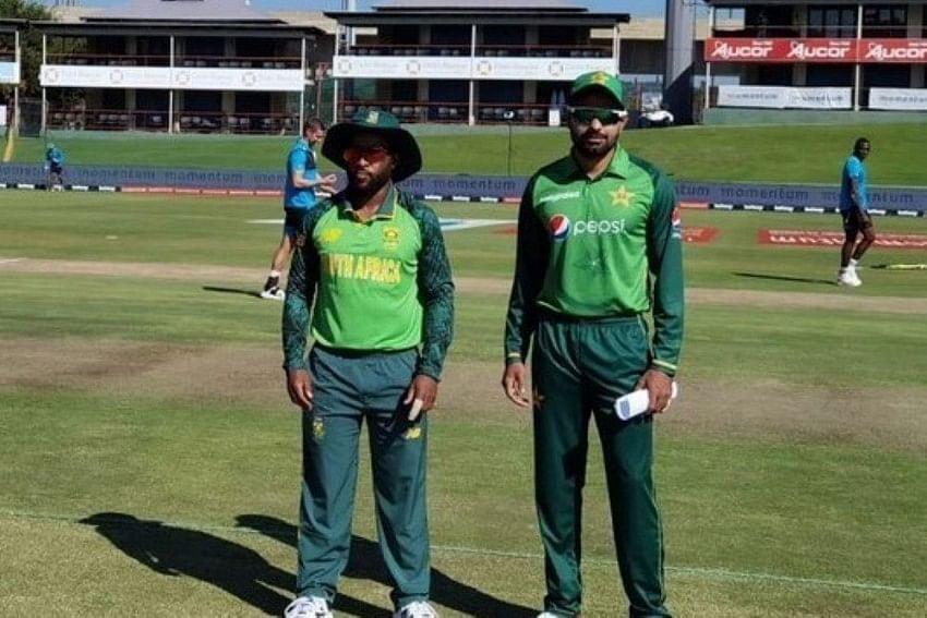 क्रिकेट : दक्षिण अफ्रीका ने पाकिस्तान को 17 रन से हराया