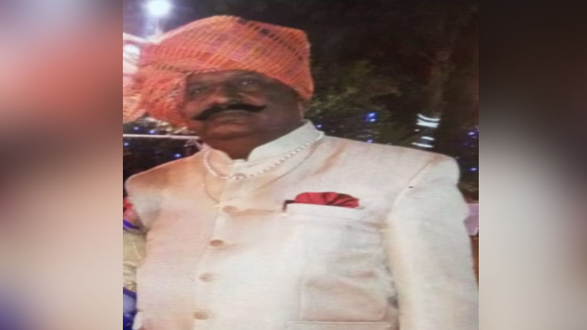 रायसेन: सहायक उप निरीक्षक राकेश रोहर का कोरोना से निधन, सीएम ने जताया शोक