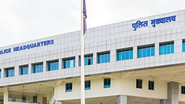 भोपाल: पुलिस मुख्यालय में फूटा कोरोना बम, स्पेशल डीजी समेत कई अफसर संक्रमित