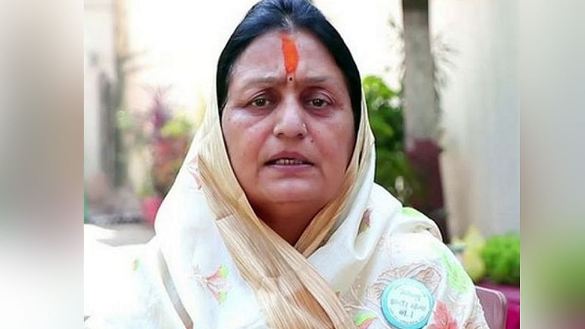 भाजपा विधायक का परिवार कोरोना संक्रमित