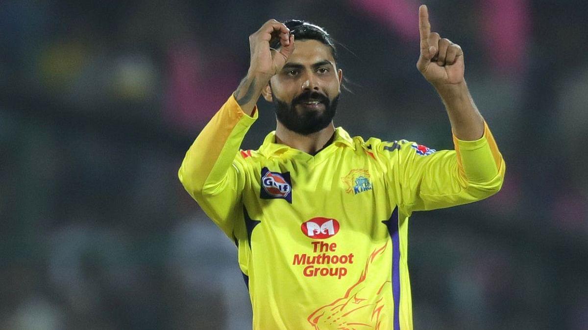 जडेजा का आखिरी ओवर में विस्फोट, चेन्नई ने बेंगलुरु को दी करारी शिकस्त