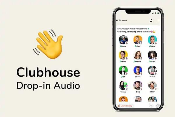 Clubhouse का नया एंड्रॉयड वर्जन होगा अगले महीने लांच