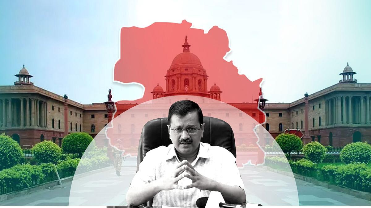 दिल्ली के सुपर बाॅस अब उपराज्यपाल, CM केजरीवाल नहीं- लागू हुआ NCT कानून