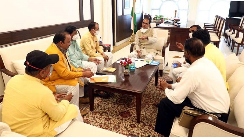 जबलपुर : 3 अप्रैल को मुख्यमंत्री करेंगे किसानों के साथ संवाद