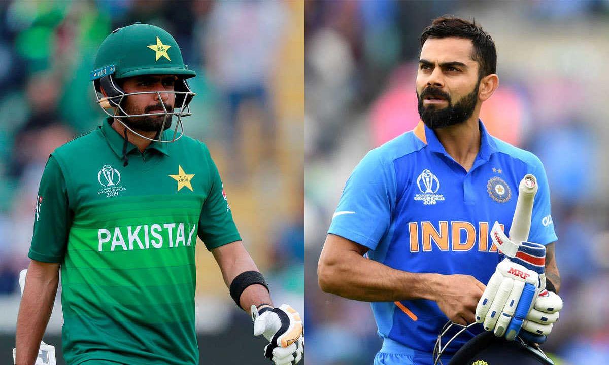 क्रिकेट : बाबर आजम ने विराट को नंबर वन से किया अपदस्थ
