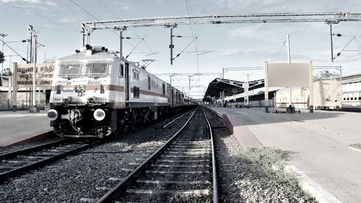 रेलवे की 9 हजार से ज्यादा स्पेशल ट्रेनों को मंजूरी