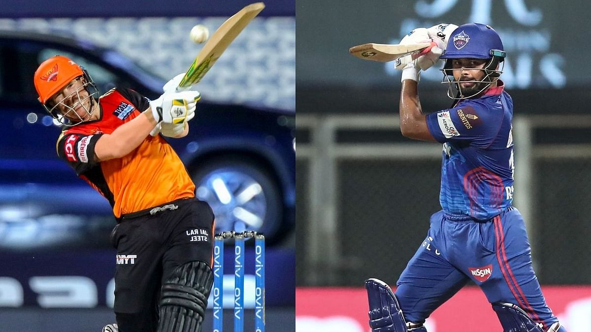 आईपीएल : दिल्ली कैपिटल्स ने सनराइजर्स हैदराबाद को सुपर ओवर में हराया