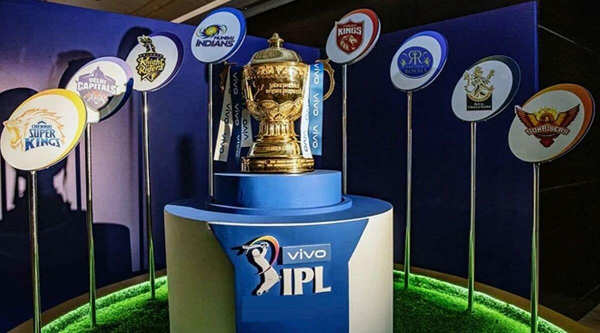 आईपीएल 14 : आज से होगा क्रिकेट के महा कुम्भ का आगाज़
