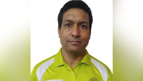 हॉकी इंडिया ने राष्ट्रीय अंपायर्स के प्रबंधक वीरेंद्र के निधन पर जताया शोक