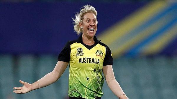 ऑस्ट्रेलियाई तेज गेंदबाज डेलिसा किमिंस ने टॉप लेवल क्रिकेट से लिया संन्यास