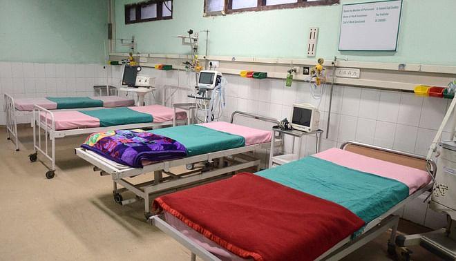 कोविड देखभाल प्रबंधन में निजी अस्पतालों को सर्वोत्तम संभव सहायता का आश्वासन