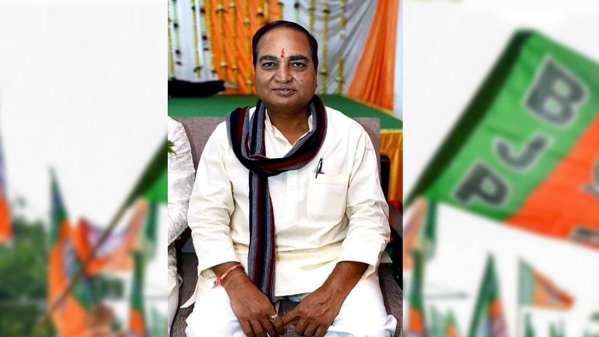 बीजेपी वरिष्ठ नेता प्रेम नारायण पटेल का निधन, सीएम शिवराज ने जताया दुःख