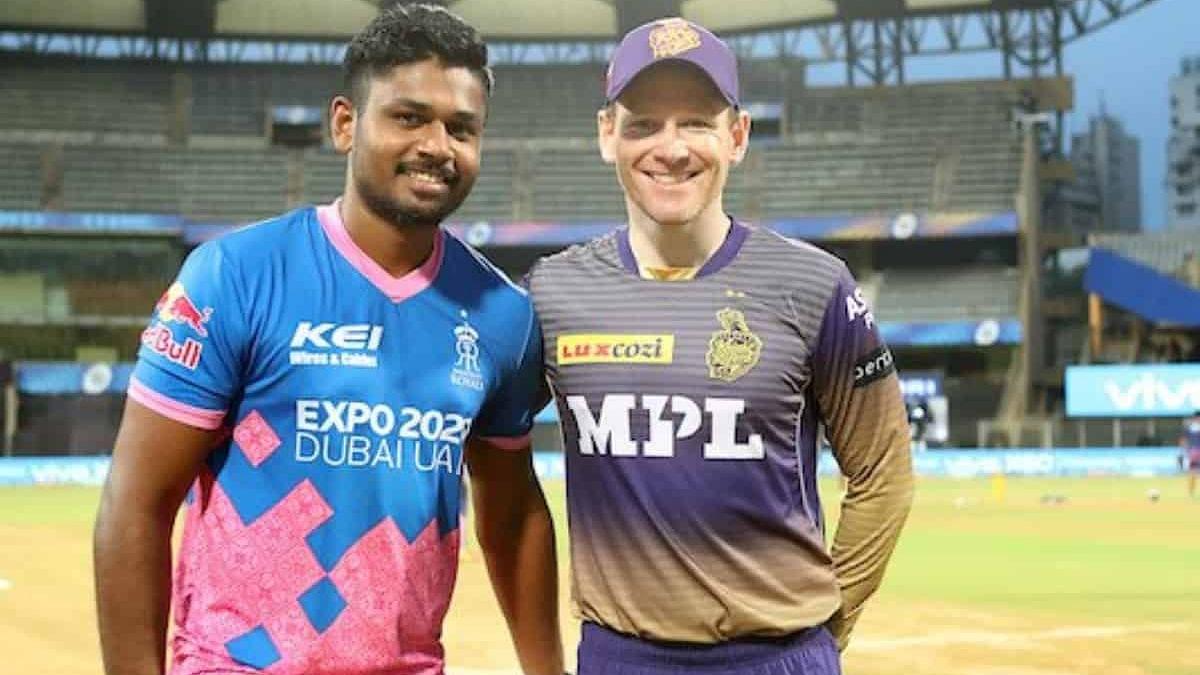 आईपीएल : राजस्थान ने कोलकाता को हराकर दर्ज की दूसरी जीत