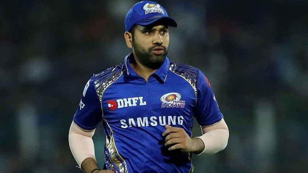 बल्लेबाजी के लिए बुरी नहीं थी पिच, फिर भी बड़ा स्कोर नहीं बना सके : रोहित