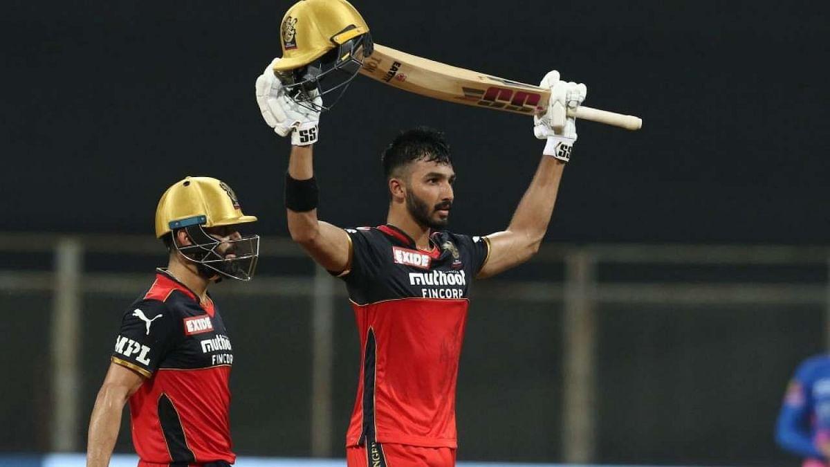 आईपीएल : रॉयल चैलेंजर्स बेंगलुरु की राजस्थान रॉयल्स पर 10 विकेट की बड़ी जीत