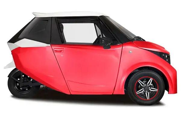 भारत में जल्द लांच होगी देश की सबसे सस्ती इलेक्ट्रिक कार 'Strom R3'