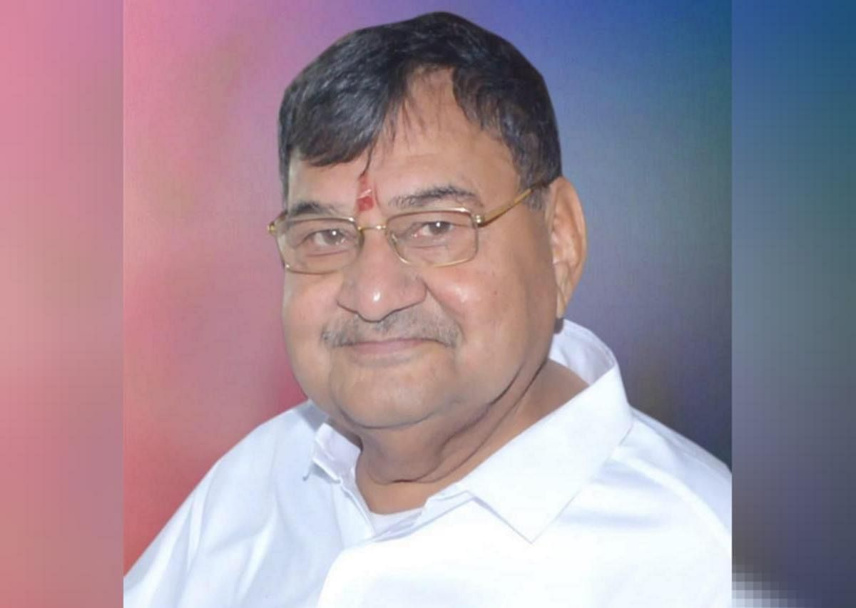 कांग्रेस के नेता 'रामेश्वर पटेल' का निधन, CM समेत कई नेताओं ने जताया शोक
